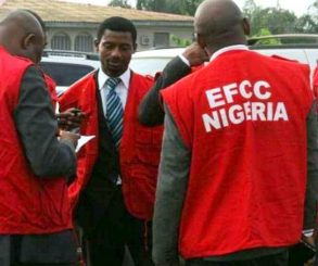 EFCC Arrests Nine Suspected Internet Fraudsters In Abuja