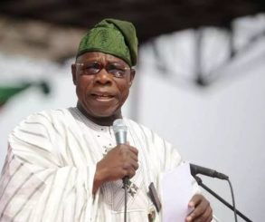 Overpopulation Fuelling Terrorism In Africa- Obasanjo