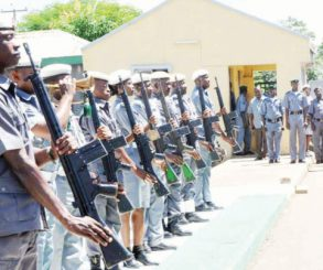 Safety: Abiodun Urges Customs On Harmonious Relationship