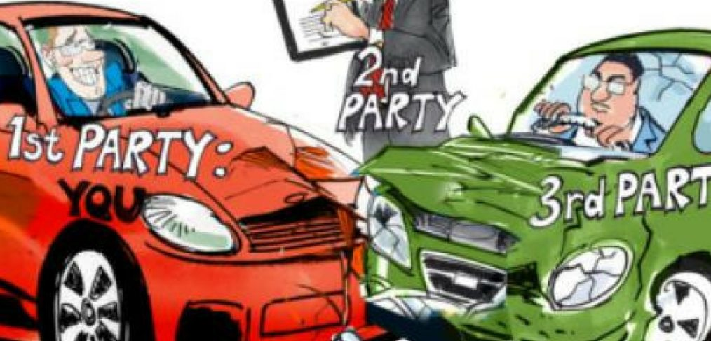 Third Party Motor Insurance To Cost N20 000 The Glitters Online