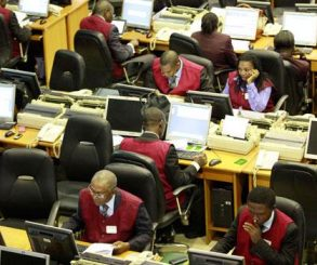 NSE: Indices Drop By 0.82% After Sallah Break