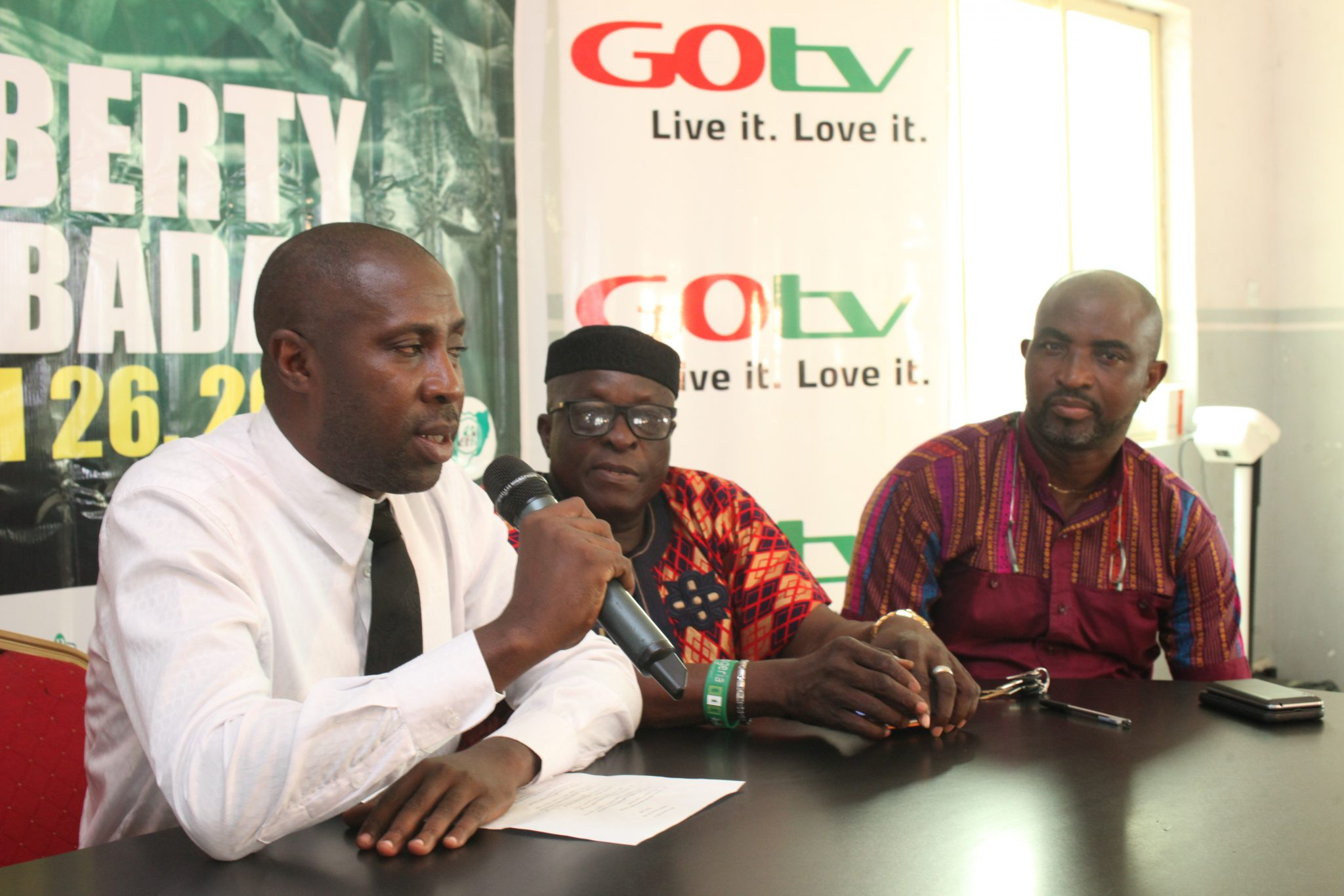 Image result for GOtv Boxing Night 11