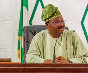 Why Ajimobi Towers Above Others In Oyo South Senatorial Race