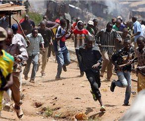 Lockdown: Hoodlums Increase Attack On Lagosians