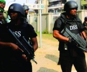 Claim That DSS Aided Nnamdi Kanu's Escape Fake News- Spokesman
