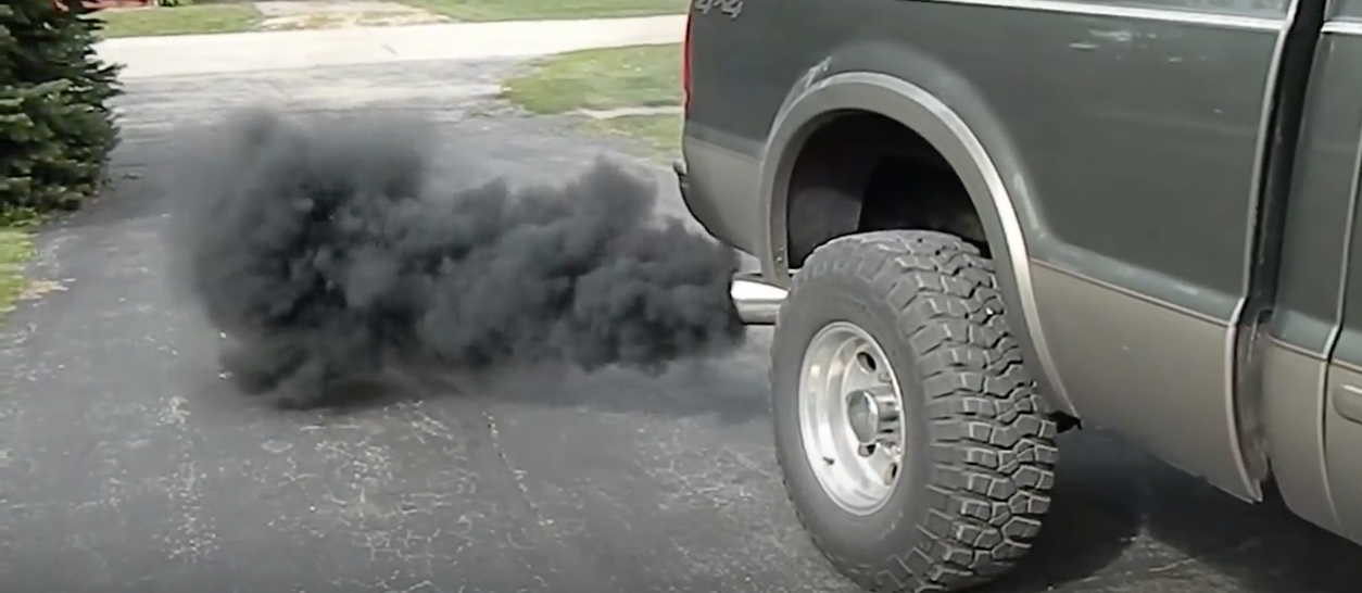 Diesel Pollution May Damage the Heart recommendations