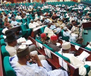 Reps Move Against CBN's Cashless Policy, Orders Its Suspension