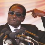 Ailing Mugabe Now Unable To Walk- Zimbabwe President