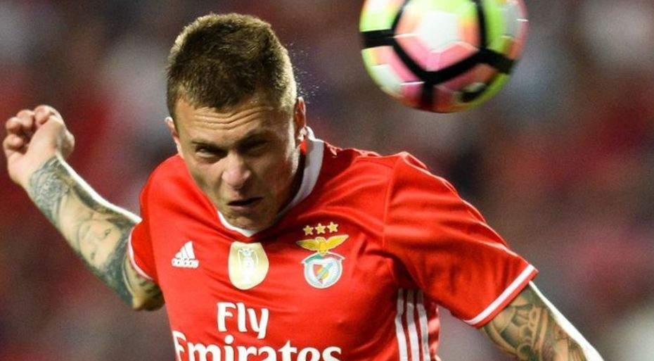 Man Utd Agree To Sign Swedish Defender Lindelof The
