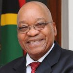 S.Africa's Zuma Resigns 'With Immediate Effect'