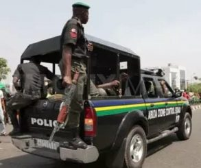 Confusion As Unknown Woman Flees With 2- Month Old Baby In Ekiti