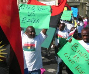 'We'll Declare Biafra's Independence On May 30'