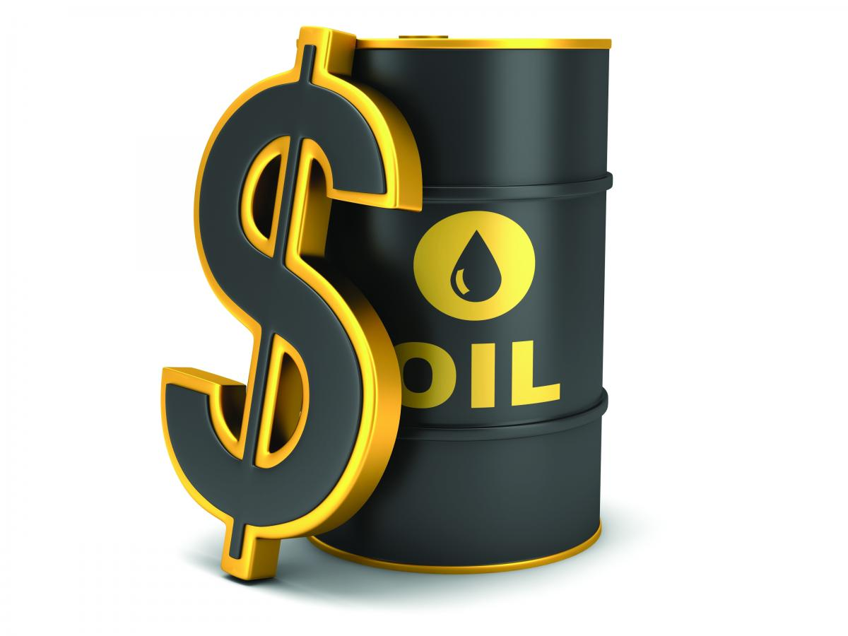 Oil (WTI) Latest Price