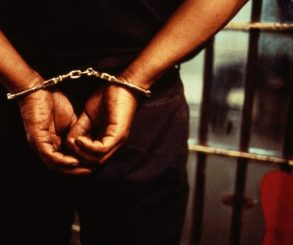 Police Nab Suspected Armed Robbers, Recover Pistol