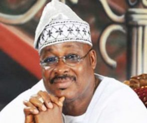Ajimobi Attributes Influx Of Businesses To Administration's Huge Investment In Security