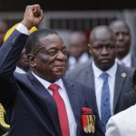 Zimbabwe Begins Process To Re-join Commonwealth
