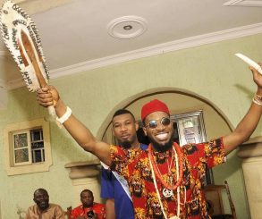 Dbanj Dedicates New Song To Wife After Son's Death