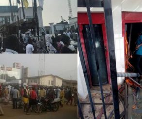 Offa Robbery Suspects Arraigned