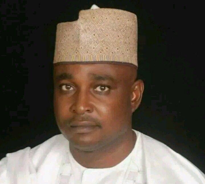 Image result for APC Chairman, Alhaji Lawali M. Liman,