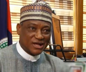 We're Worried Over Security In North East- FG