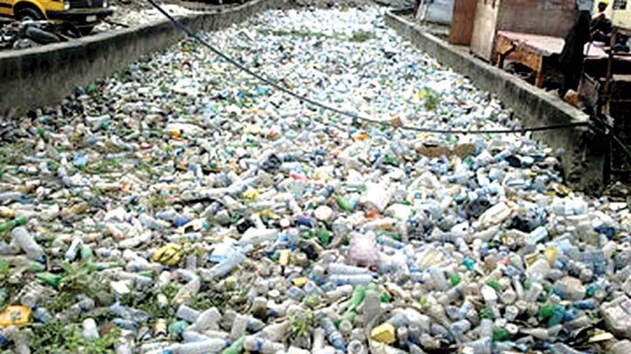 World Environment Day: NESREA Holds Rally Against Plastic ...