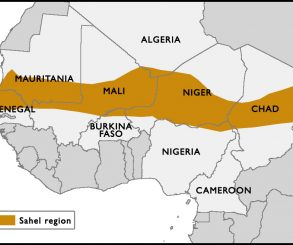 ECOWAS Pledges To Tackle Insecurity In The Sahel Region