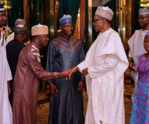 'Fake Buhari Narrative Is Foolery, Ungodly, Despicable'