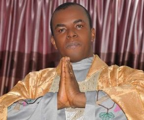 Assassination Attempt On Fr Mbaka —Umahi Calls For Full Investigation