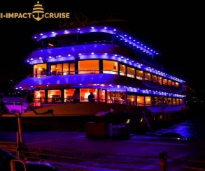 Solution Media & Infotech Brings Luxury Yacht To Lagos