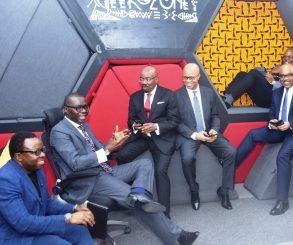 LASG To Fund Tech-driven Models For Urban Development- Sanwo-Olu