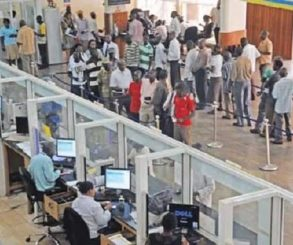 Bank Workers Threaten Industrial Unrest Over Casualisation