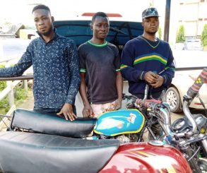 Man Steals In-law's Police Uniform For Robbery