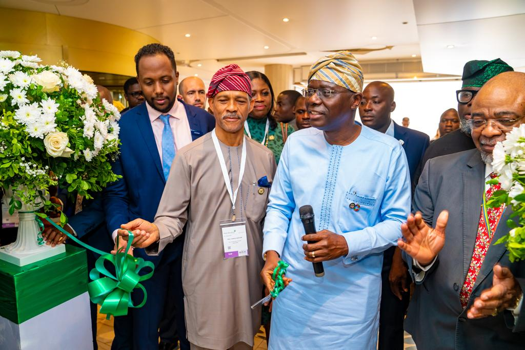 Image result wey dey for Register For Health Insurance Scheme , Sanwo-Olu Appeals To Lagos Residents