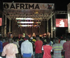 30 African Superstars To Thrill Fans At AFRIMA Music Village