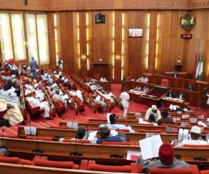 Senate Seeks Adequate Funds For Purchase Of COVID-19 Vaccine
