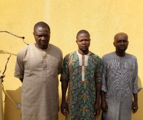 Vice Principal,  Others  Arrested for Exam Malpractice
