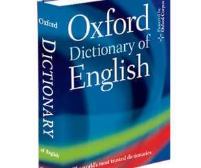 Oxford Dictionary Includes Tokunbo, Danfo, K-leg, Others In 3rd Edition
