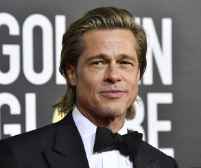 Brad Pitt Rejects French Oscars Honour