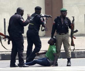 Police Arrest 12 Suspects Over Aguda Mayhem