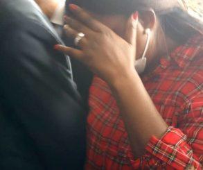Funke Akindele, Husband Arraigned In Court, Plead Guilty