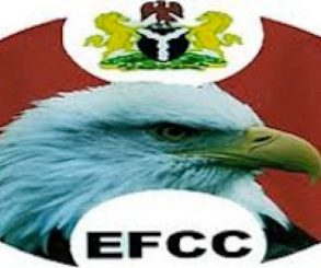 EFCC Set To Recover NHIS' N10billion Trapped In Bank