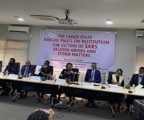 EndSARS: My Son Was Killed In My Presence, Woman Tells Panel
