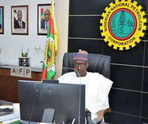 NNPC Records $120.49m Crude Oil Receipt In September