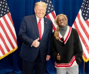Rapper Lil Wayne, Others To Be Pardoned By Trump